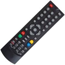 Controle Remoto Para Conversor Digital Century Onix-4000