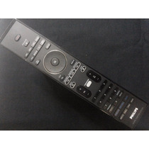 Controle Remoto Home Theater System Philips Hts 8100
