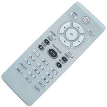 Controle Remoto Dvd Philips Modelo Dvp 3020