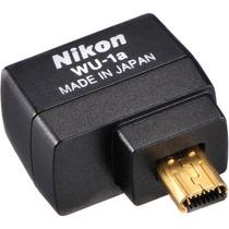 Adaptador Wi-fi Nikon Wu-1a Para P520 D3200 D5200 D7100