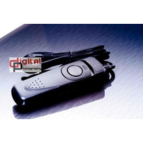 Disparador Remoto Nikon D800 D700 D300 D4 D3 D2 D1