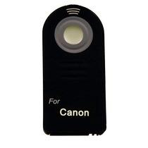 Controle Remoto Infravermelho Canon Rc-6 P/ T3i, T4i, T5i,