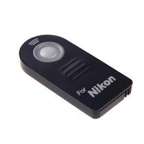 Controle Remoto Disparador Nikon Ml-l3 D7100 D7000 D90 D3300