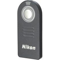 Controle Nikon Ml-l3 - Controle Remoto Sem Fio