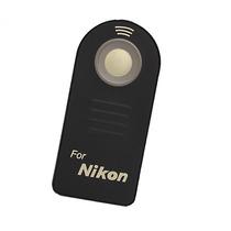 Controle Disparador P Câmera Nikon Infravermelho Greika + Nf