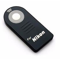 Controle Remoto Nikon D3200-d5100-d7000-d9000 Yks
