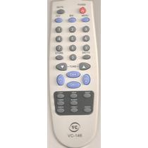 Controle Remoto Receptor Visionsat Vsr 3000