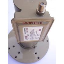 Lnbf Monoponto Lbf-1550 - 65db 12k - Excelente Qualidade