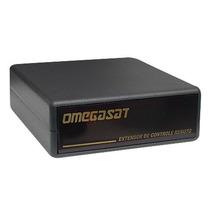 Extensor De Controle Remoto Omegasat