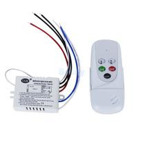 Wireless Switch Controle Remoto Sem Fio 2 Vias Ac 200-240v