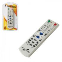 Controle Remoto Universal Televisão Phlico Phillips Cce Tudo