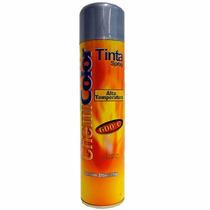 Tinta Spray Chemicolor Alta Temperatura 600 Escapamento Roda