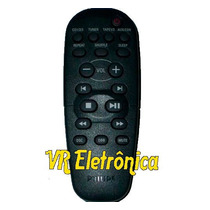 Controle Remoto Micro System Som Philips Fwc 270 Original