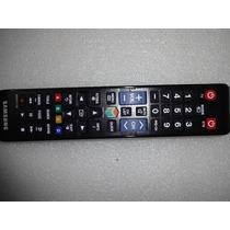 Controle Remoto Da Tv Samsung Led - Lcd - Plasma