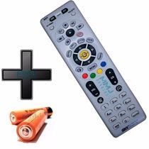 Controle Remoto P/ Sky Hdtv Hd Ou Directv Universal Ponto