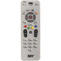 Controle Remoto Sky S14 Tv Livre 3 Unidades Pre Pago 7407