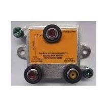 Diplexer 950-2200 Mhz Novo Swm Sap 603759 Sky