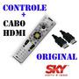 Controle Remoto Sky Tv Livre Pre Pago Envio Imediato