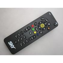 Controle Sky Livre Digital D40 S12 S14 (original) Novo