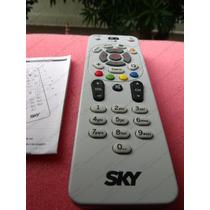 Controle Remoto Rc64sw Para Sky- Novo-