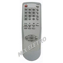Controle Remoto Para Tv Cineral Tcpl2910 / Tcpl2932