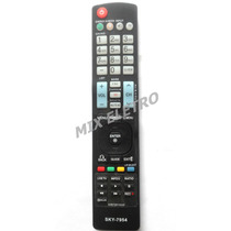 Controle Remoto Tv Lcd Plasma Led 3d Lg 42lx6500 / 47lx6500