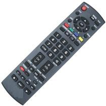 Controle Remoto Tv Lcd E Plasma Panasonic. O Melhor Preço !