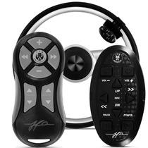 Controle Longa Distancia 1 Master Prata + Vt35 Jfa Combo