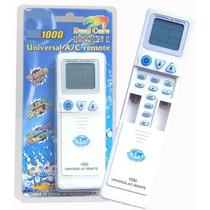 Controle Rem, Universal Ar Condicionado Gree Samsung Lg Etc.