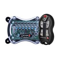 Kit Controle De Longa Distância Alcance Control Sx3