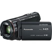 Panasonic Hc-x920 3mos Ultrafine Full Hd