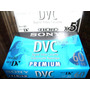 Fita Mini Dv Sony Premium 60 Cx Com 5