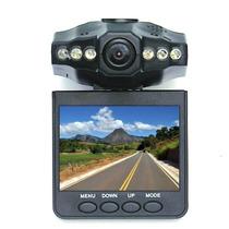 Câmera Filmadora Veicular Hd Dvr Visão Noturna + Cabo De Tv
