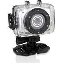 Câmera E Filmadora Para Esportes Radicais Moto-surf- Dc179