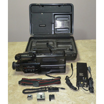 Filmadora Panasonic M5 Vhs