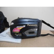 Filmadora Panasonic - Jvc Sony Gradiente Canon Sharp