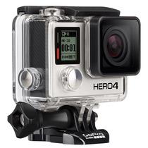 Gopro Hero4 Black Edition Filmadora 4k Wi-fi Sedex Grátis