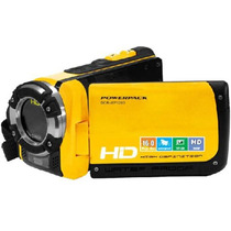 Filmadora Dcr-wp1200 Full Hd 1080p À Prova D