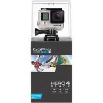 Nova Gopro Hero 4 Black Edition Camera Gopro Go Pro Hero4