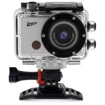 Camera Filmadora Fotografica Sport Full Hd 1080 Prova Dagua