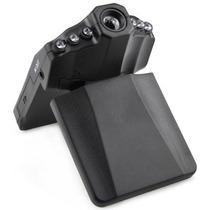 Filmadora Veicular Camera Carro Hd Dvr Automotiva Seguranca