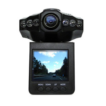 Camera Automotiva Filmadora Veicular Hd Dvr Carro Seguranca