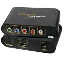 Conversor Video Componente X Hdmi Feh-vcomp