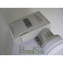 Lnb Universal Ku Duplo Brasilsat - 2 Saídas - Campinas
