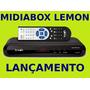 Receptor Parabolica Century Midiabox Hd Analogico E Digital