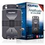 Amplificador Booster Aquário Uhf Vhf 20db 2 Tvs.frete Gratis