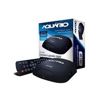 Conversor Digital De Tv Full Hd Com Gravador E Media Player