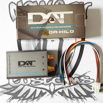 Conversor Dat Hilow Rca Para Amplificadores