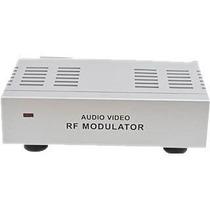 Modulador Rf Canal 3/4 Chip Sce Frete Gratis