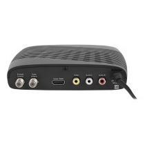 Conversor Digital De Tv Com Gravador Intelbras Cd636